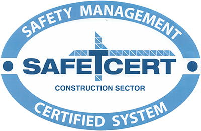 Safe cert crane hire